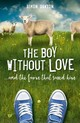 Boy Without Love - Dawson, Simon - ISBN: 9781912624133