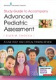 Study Guide To Accompany Advanced Pediatric Assessment - Chiocca, Ellen M. - ISBN: 9780826150394