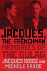 Jacques, The Frenchman - Sarde, Michele; Rossi, Jacques - ISBN: 9781487524067