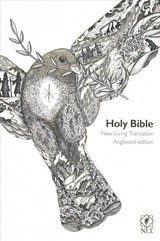 Holy Bible: New Living Translation Popular (portable) Edition - Society for Promoting Christian Knowledg (COR) - ISBN: 9780281079544