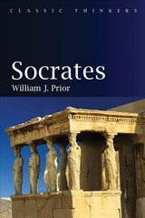 Socrates - Prior, William J. - ISBN: 9781509529742