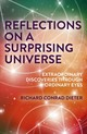 Reflections On A Surprising Universe - Extraordinary Discoveries Through Ordinary Eyes - Dieter, Richard - ISBN: 9781789042023