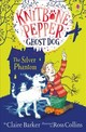 Knitbone Pepper And The Silver Phantom - Barker, Claire - ISBN: 9781474953528