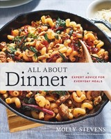 All About Dinner - Stevens, Molly - ISBN: 9780393246278