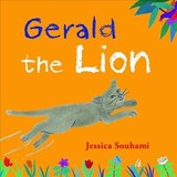 Gerald The Lion - Souhami, Jessica - ISBN: 9781910959817