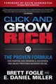 Click And Grow Rich - Miller, E. Daniel; Fogle, Brett - ISBN: 9781642794366