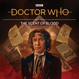 Doctor Who: The Scent Of Blood - Lane, Andrew - ISBN: 9781787537057