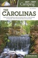 Best Tent Camping: The Carolinas - Molloy, Johnny - ISBN: 9781634041515