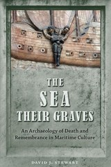 Sea Their Graves - Stewart, David J. - ISBN: 9780813064208