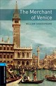 Oxford Bookworms Library: Level 5:: The Merchant Of Venice Audio Pack - Shakespeare, William - ISBN: 9780194621205