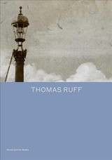 Thomas Ruff: Transforming Photography - Enwezor, Okwui - ISBN: 9781644230176