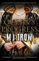 Queen's Progress - Trow, M.j. - ISBN: 9780727829726