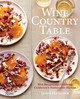 Wine Country Table - Fletcher, Janet - ISBN: 9780847865437