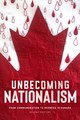 Unbecoming Nationalism - Vosters, Helene - ISBN: 9780887558412