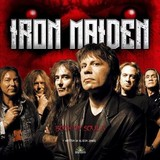 Iron Maiden Book Of Souls - James, A. - ISBN: 9781912332250