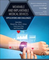 Advances in ubiquitous sensing applications for healthcare, Wearable and Implantable Medical Devices - ISBN: 9780128153697