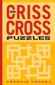 Mini Crisscross Puzzles - Heaney, Francis - ISBN: 9781454930280