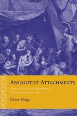 Absolutist Attachments - Hogg, Chlo - ISBN: 9780810139428