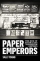 Paper Emperors - Young, Sally - ISBN: 9781742234984