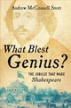 What Blest Genius? - Stott, Andrew Mcconnell (university Of Southern California) - ISBN: 9780393248654