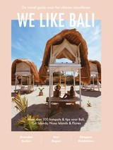 We like Bali - Pris & Eve - ISBN: 9789000367757