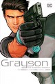 Grayson: The Superspy Omnibus - King, Tom - ISBN: 9781401295059