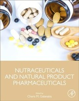 Nutraceuticals And Natural Product Pharmaceuticals - Galanakis, Charis (EDT) - ISBN: 9780128164501