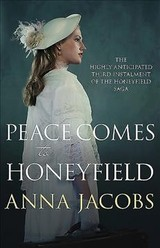 Peace Comes To Honeyfield - Jacobs, Anna (author) - ISBN: 9780749020552