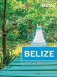 Moon Belize (thirteenth Edition) - Girma, Lebawit Lily - ISBN: 9781640490420