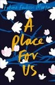 Place For Us - Mirza, Fatima Farheen - ISBN: 9781781090695