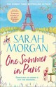 One Summer In Paris - Morgan, Sarah - ISBN: 9781848457188