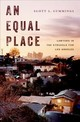 Equal Place - Cummings, Scott L. (professor Of Law, Professor Of Law, Ucla) - ISBN: 9780190215927