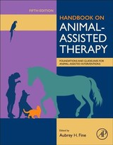 Handbook on Animal-Assisted Therapy - ISBN: 9780128153956