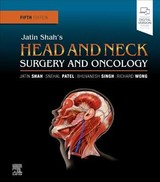 Jatin Shah's Head And Neck Surgery And Oncology - Wong, Richard; Singh, Bhuvanesh; Patel, Snehal G.; Shah, Jatin P. - ISBN: 9780323415187