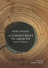 Commitment To Growth - Masters, Geoff - ISBN: 9781742865102