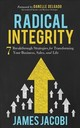 Radical Integrity - Jacobi, James - ISBN: 9781642795134