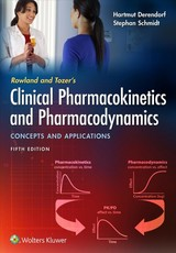Rowland And Tozer's Clinical Pharmacokinetics And Pharmacodynamics: Concepts And Applications - Derendorf, Hartmut; Schmidt, Dr. Stephan, Ph.d - ISBN: 9781496385048