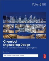 Chemical Engineering Series, Chemical Engineering Design - Towler, Gavin; Sinnott, Ray - ISBN: 9780081025994