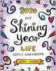 2020 My Shining Year Life Goals Workbook - Dawson, Leonie - ISBN: 9781948836432