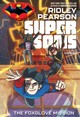 Super Sons: The Foxglove Mission - Pearson, Ridley - ISBN: 9781401286408