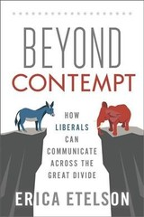 Beyond Contempt - Etelson, Erica - ISBN: 9780865719170