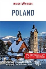 Insight Guides Poland (travel Guide With Free Ebook) - Insight Guides - ISBN: 9781786719881