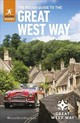 Rough Guide To The Great West Way (travel Guide) - Guides, Rough - ISBN: 9781789190021