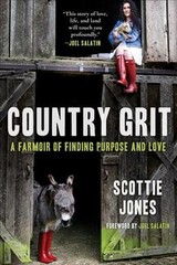 Country Grit - Jones, Scottie - ISBN: 9781510742871