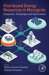 Distributed Energy Resources in Microgrids - ISBN: 9780128177747
