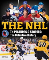 Nhl In Pictures And Stories - Duff, Bob; Dixon, Ryan - ISBN: 9780228102229