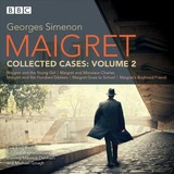 Maigret: Collected Cases Volume 2 - Simenon, Georges - ISBN: 9781787536401