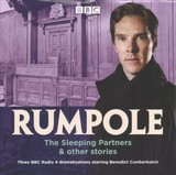 Rumpole: The Sleeping Partners & Other Stories - Mortimer, John - ISBN: 9781785298998