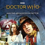 Doctor Who And The Armageddon Factor - Dicks, Terrance - ISBN: 9781787535787