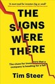 Signs Were There - Steer, Tim - ISBN: 9781788160810